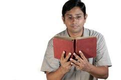 Indiański Mężczyzna Fotografia Stock