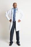 Indiański męski lekarz medycyny Zdjęcie Royalty Free