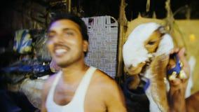 Indiański miasto zbiory wideo