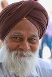 Indiański sikhijczyk fotografia royalty free