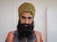 Indiański sikhijczyk obrazy stock