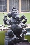 Indiańskie bóg statuy zdjęcia stock