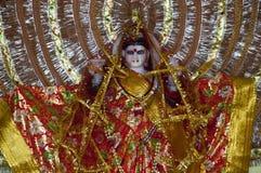 Indiańskie bóg statuy obrazy royalty free