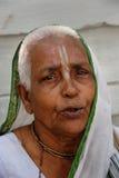india änka Arkivbilder