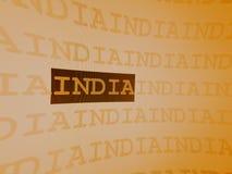 India Royalty Free Stock Photo