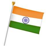 India Imagens de Stock Royalty Free