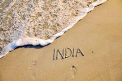 India Fotos de archivo