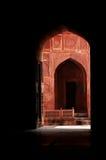 India, Agra: Taj Mahal Royalty Free Stock Photos