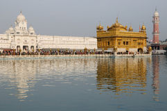 India, Amristar Royalty Free Stock Photos
