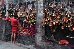 india andlighet Arkivbilder