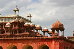 India architecture Royalty Free Stock Photos