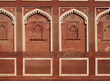 India architecture Royalty Free Stock Images
