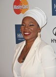 India Arie Royalty Free Stock Images