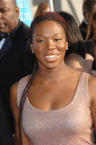 India Arie Royalty Free Stock Photo