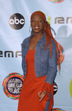 India Arie Stock Photography
