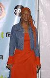 India Arie Stock Image