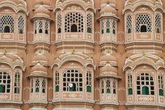 India, Awa Mahal royalty-vrije stock afbeeldingen