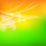 India Background Stock Photography