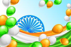 India Background Royalty Free Stock Photo