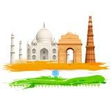 India Background Stock Photos