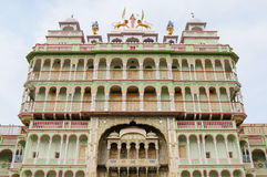 India, Bikaner Royalty Free Stock Photo