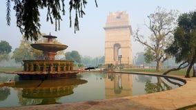 India brama Zdjęcia Royalty Free