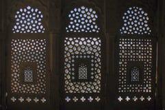 India, Bundi: Paleis Royalty-vrije Stock Foto