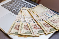 India currency, Rupee Stock Images