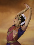 India dancer Stock Image