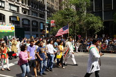 The 2015 India Day Parade NYC 7 Stock Photos