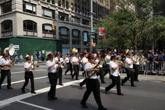 The 2015 India Day Parade NYC 34 Stock Photos