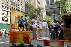 The 2015 India Day Parade NYC Part 2 13 Stock Photos