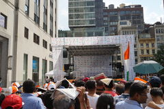 The 2015 India Day Parade NYC Part 2 25 Stock Photos