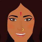 India design Royalty Free Stock Photos