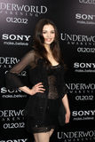 India Eisley, Eisley, Underworld Stock Photo