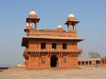 India, Fatehpur-Sikri Stock Photography