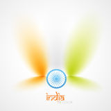 India Flag Royalty Free Stock Image