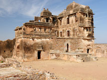 India, Fort Chittor Stock Photo
