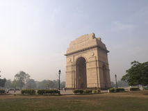 India Gate. The national monument of India Stock Photo