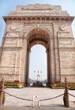 India Gate Royalty Free Stock Photo