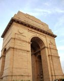 India Gate Royalty Free Stock Images