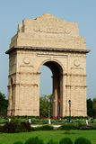 India Gate Monument, New Delhi, India Stock Photo