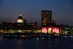 India Gate Mumbai Royalty Free Stock Photos