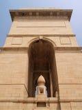 India Gate at New Delhi Royalty Free Stock Image