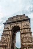 India Gate Royalty Free Stock Photos