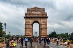 India Gate Royalty Free Stock Image