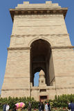India Gate, New Delhi, India Stock Photo