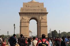 India Gate, New Delhi, India Stock Images