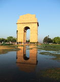 India Gate, New Delhi Royalty Free Stock Photo
