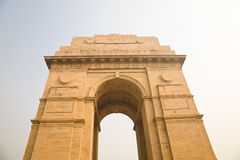 India Gate, New Delhi Stock Image